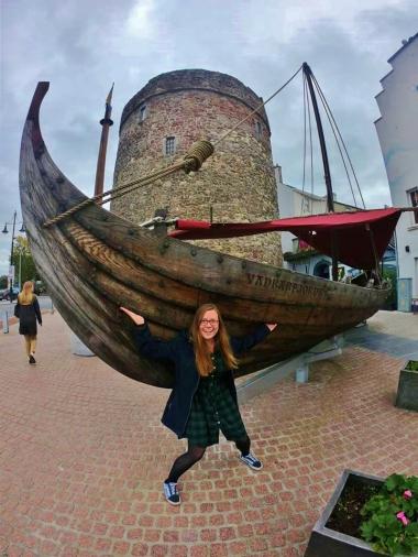 Waterford Vikings