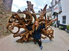 Waterford viking tree