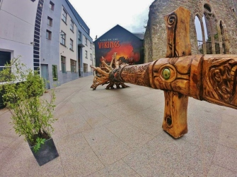 Waterford Viking experiences