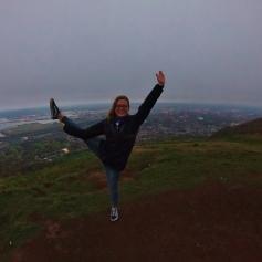 Belfast gymnastics