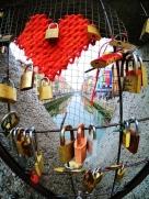 Lock Bridge Milan
