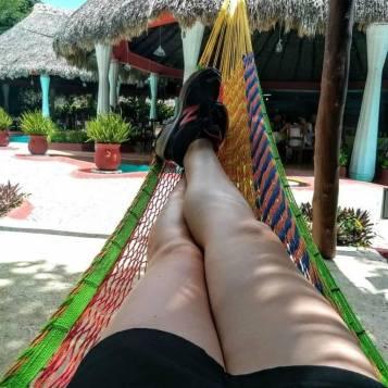 Mexico- Hamock chilling